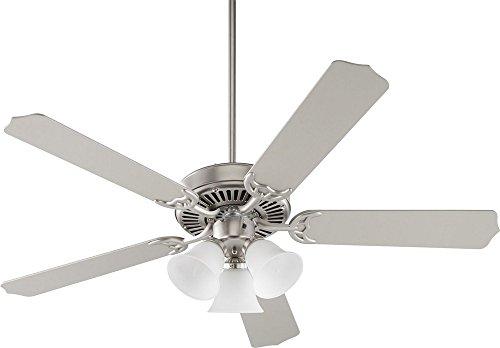 Quorum Lighting 52' Capri - Quorum 77525-1065 52``Ceiling Fan