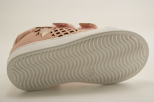 Mod8 Mädchen Oupananas Sneaker Pink (Rose Cuivre Rose)