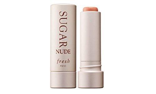 Fresh Sugar Nude Lip Treatment Sunscreen SPF 15 Half Size by Fresh