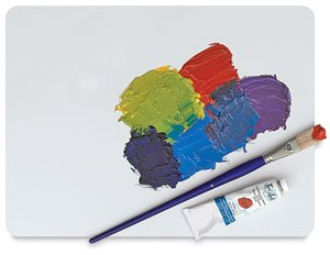 Tri-Art Paint Palette, 16 by 24-Inch by Tri-Art