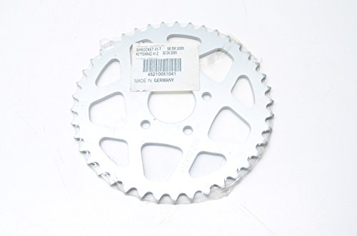 KTM 50 REAR SPROCKET 41T 41-T 50 SX 2009-11 45210051041