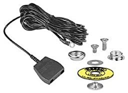 Desco 14213 Common Point Ground and Universal Snap Kit