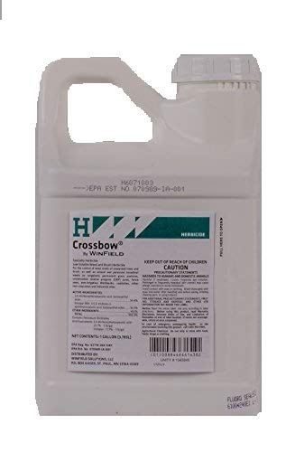 Crossbow Herbicide (1 Gallon)