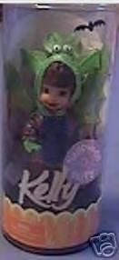 Little Kelly Halloween Becky As Dragon 2005