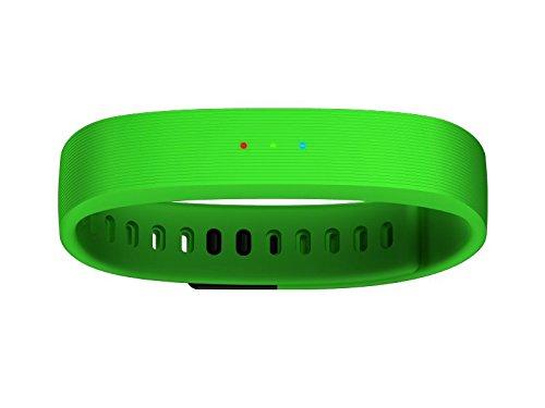 Razer RZ15 01290300 R3U1 Nabu X Smartband Green