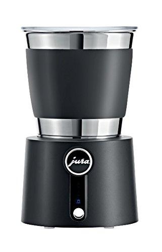 Jura 24019–Mousseur à lait, 650W Noir [Classe énergétique B] Jura Elektroapparate AG