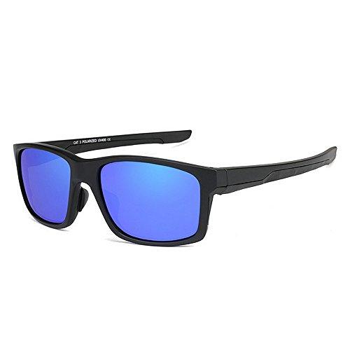 TR90 Gafas Al De C1 Calidad Alta Hombre Color Gafas C4 Sol Aire De Ultralight KTYX para Sol Libre de IwxFdIvH
