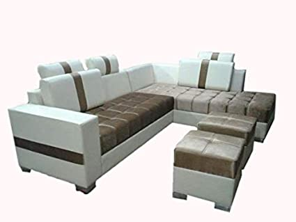 Marvelous Quality Assure Maharajah A L Shape Sofa Set With Center Download Free Architecture Designs Scobabritishbridgeorg