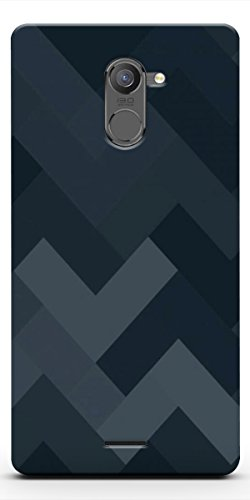 DRaX Printed Soft Back Cover for Infinix Hot 4 Pro  Design 87