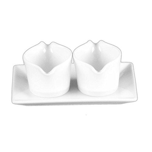 Holst Porcelana Do 004/Mini Taza 0,04/l Blanco 5/x 5/x 4/cm