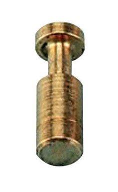 Orbit Arizona Mist 92420L 3/8-Inch Brass Slip Lok End Plug