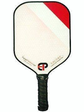 - EngagePickleball Encore Composite Paddle (Red Fade)