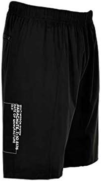 ストレッチ ショーツ 060/ブラック S
