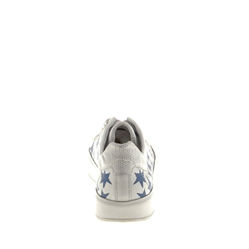 Chaussures Cuir Urban Véritable Felmini Multicolore Baskets Chaussures portugaises Multicolore Trump Chaussures Urban wZw0qt