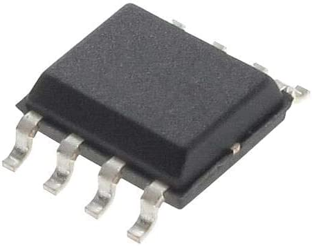 55V 3.4A Pack of 100 MOSFET MOSFT Dual PCH IRF7342TRPBF