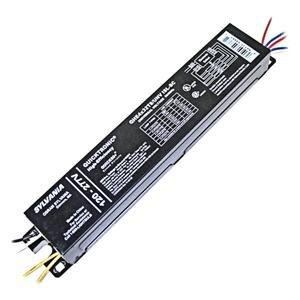 Sylvania 49867 - QHE4X32T8/UNV ISL-SC T8 Fluorescent Ballast ()