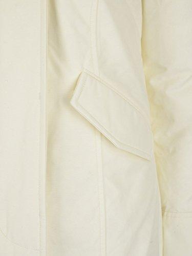 Parka 19 Collezione Nuova Bianco Donna Wwcps1447 Woolrich A Mod i Cn02 2018 OdZSqqT