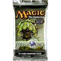 (Magic the Gathering MTG Mirrodin Sealed Booster Pack (Out of)