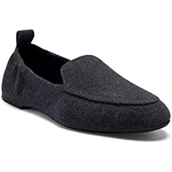 Lucky Brand Women's Lk-mayira2 Loafer Flat