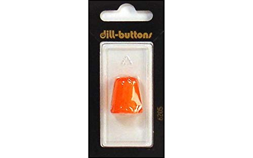 Dill Thimbles Jelly Fingers 18mm Carded 1pc ()