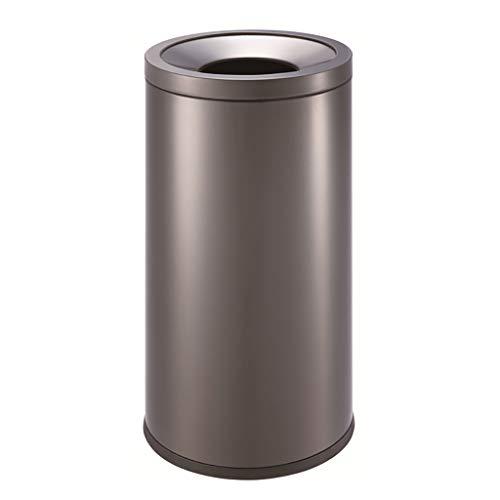 tea light Bote de basura grande / contenedor de basura ...