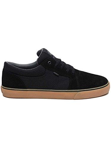 Element Wasso Schuh black-gum