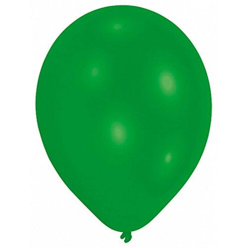 10 Multicolore De lot Unis Amscan Ballons x4nqRFnI