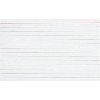 index cards word template