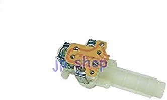 AEG ELECTROLUX 645238280 - Electroválvula de lavadora triple carga ...