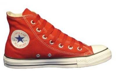 Heavy Footwear Duty (Converse Unisex's CHUCK TAYLOR ALL STAR HI BASKETBALL SHOES 10 (RED))