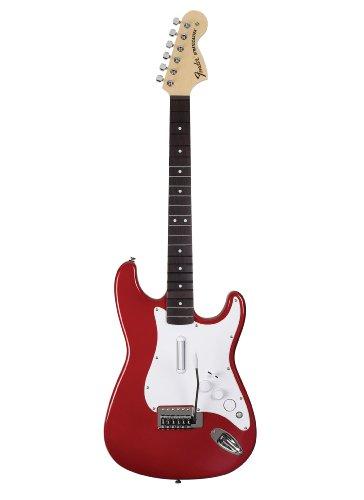 RB2984612W/06/1 Gaming Guitar - Fender Wooden
