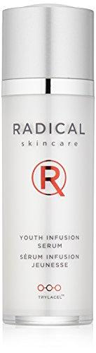 Radical Skincare Youth Infusion Serum, 1 Fl Oz by Radical Skincare