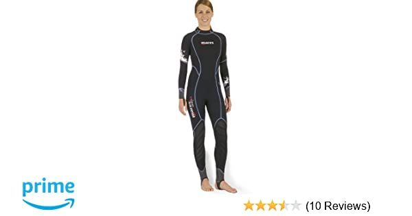 ff4d747a48 Amazon.com   Mares 1mm Coral Women s Jumpsuit Watersports Wetsuit   Sports    Outdoors