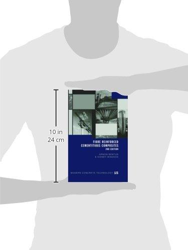 Fibre Reinforced Cementitious Composites, Second Edition (Modern Concrete Technology) by CRC Press (Image #1)