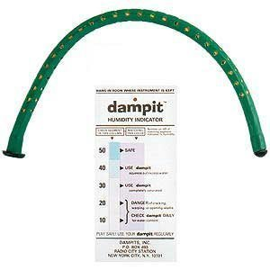 The Original Dampit Violin Humidifier Original Violin
