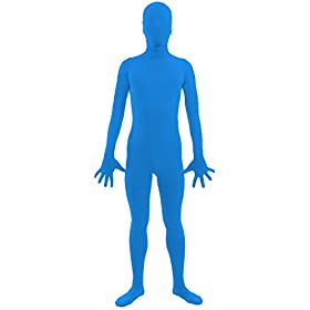 - 31A 2BEsTES4L - VSVO Full Body Spandex/Lycra Bodysuits