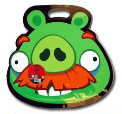 Angry Birds 15 5 Lap Desk