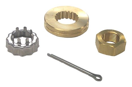 - Sierra International 18-3733 Prop Nut Kit