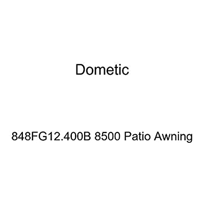 Dometic 848FG12.400B 8500 Patio Awning