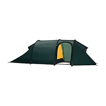 Hilleberg Nammatj GT 2 Person Tent Green 2 Person