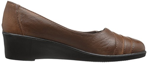 Easy Street Women's Marsh Flat Tan/Gore NIJdcg