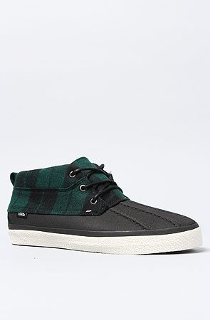 0967eb94197f24 Image Unavailable. Image not available for. Colour  Vans Chukka Del Pato Men