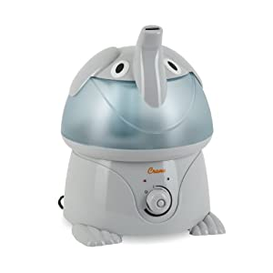 Crane USA Filter-Free Cool Mist Humidifiers for Kids