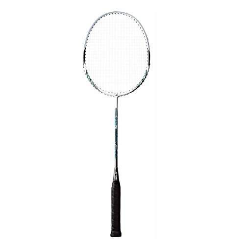 Yonex Muscle Power 7 White/Orange 2016 Badminton Racket 2 Rackets by Yonex