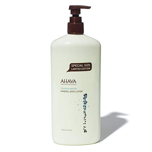 AHAVA Dead Sea Mineral Body Lotion