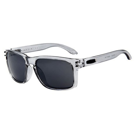 Gafas populares nbsp;marca de hombres nbsp;Gafas deportivas nbsp; de nbsp;para pescar nbsp; GGSSYY Gafas de Silver sol de sol claras dXnqH