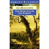 The Romance of the Forest, Ann Radcliffe, 0192817124