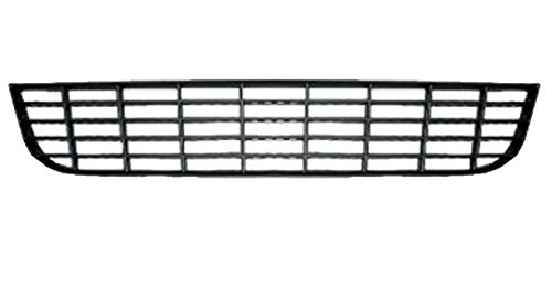 Equal Quality G1112 Grille de pare-chocs avant central