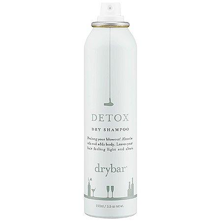 Drybar Detox Dry Shampoo 3.5 oz