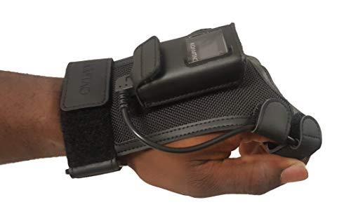 KDC200 Finger Trigger Glove Left Large Size
